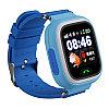 Детские смарт-часы с сенсорным экраном Smart Baby Watch Q90 GPS GSM