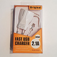 Зарядное устройство Fast USB Charger (2.1A)