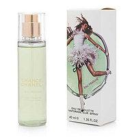 Парфюм для сумочки 40 мл Chanel Chance Eau Fraiche