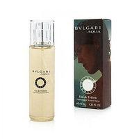Сумочный парфюм для мужчин 40 мл Bvlgari Aqva Pour Homme