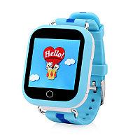Детские GPS часы с сенсорным экраном, фото 1