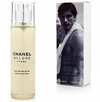 Сумочный парфюм для мужчин 40 мл Chanel Allure Homme