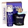 Blue Lady Rasasi дезодорант - в подарок / 40+50 мл