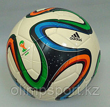 Мяч футзальный (мини футбол) Adidas Brazuca 2014