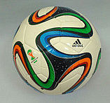 Мяч футзальный (мини футбол) Adidas Brazuca 2014, фото 2
