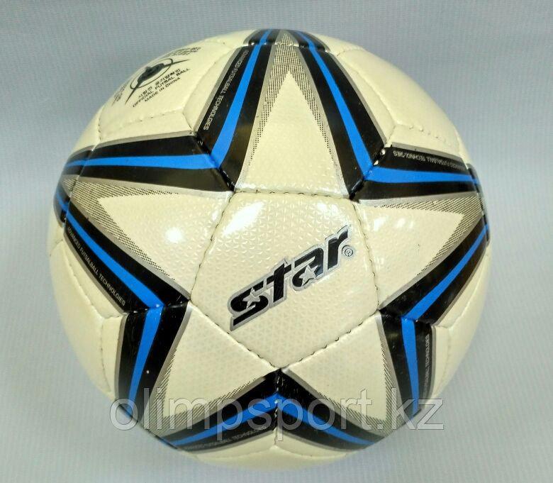 Мяч футзальный  Star, размер 4