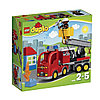 Lego Duplo  Пожарный грузовик