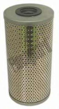 Масляный фильтр Fleetguard LF3893
