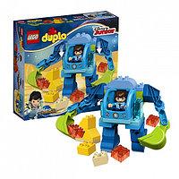 Lego Duplo Экзокостюм Майлза, фото 1