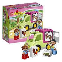 Lego Duplo Фургон с мороженым, фото 1