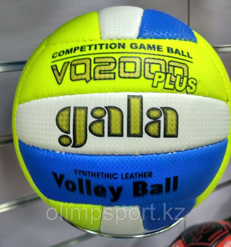 Мяч волейбольный Gala VQ2000 plus