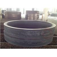 Кольцо раскатное ф.1320хф.1190х240 мм ст.15ХМ