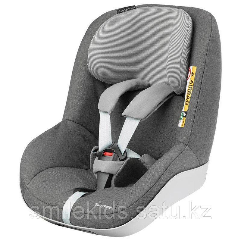 Автокресло Maxi-Cosi 2WayPearl Concrete Grey
