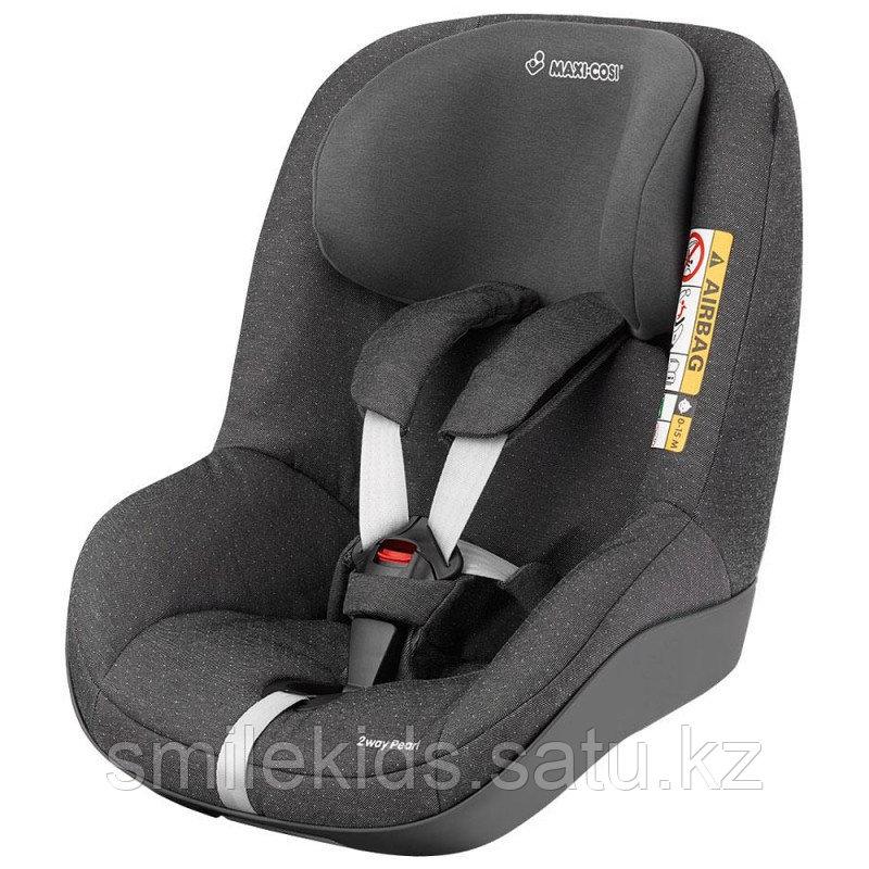 Автокресло Maxi-Cosi 2WayPearl Sparkling Grey