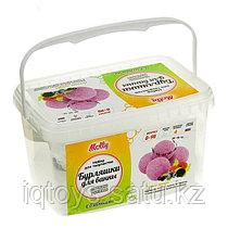 """Набор MOLLY: Бурляшки для ванн """"Лесные ягоды"""""""