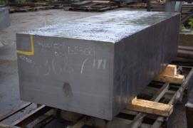 Поковка 490х620х2100 мм ст.15ХСНД, фото 2