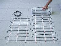 Электрические нагревательные маты под плитку из Германии