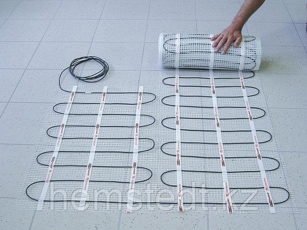 Электрические нагревательные маты под плитку из Германии, фото 2