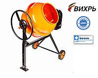 Бетономешалка Вихрь БМ-200 гарантия, доставка, купить в Алматы