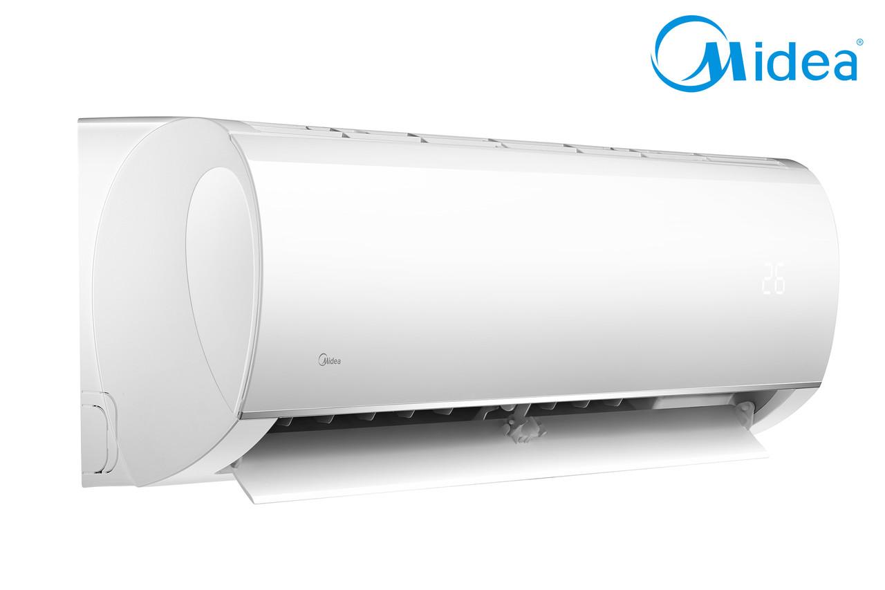 Кондиционер Midea: MSMA-24HRN1-C серия Blanc (инсталляция в комплекте)