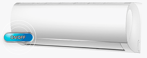 Кондиционер Midea: MSMA-07HRN1-C серия Blanc (инсталляция в комплекте), фото 3