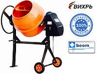 Бетономешалка БМ-160 гарантия, доставка, купить в Алматы, фото 1