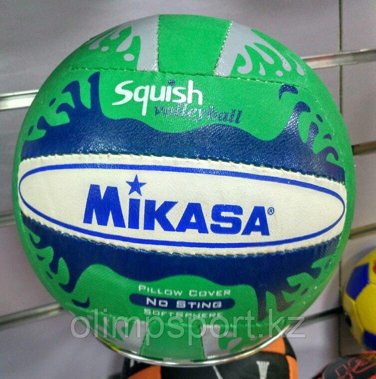 Мяч волейбольный пляжный Mikasa