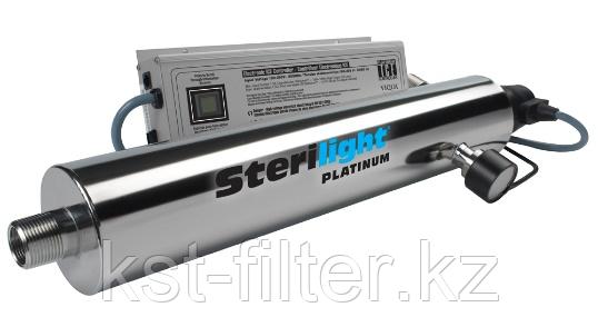 УФ обеззараживатели для воды Viqua SP950-HO/2