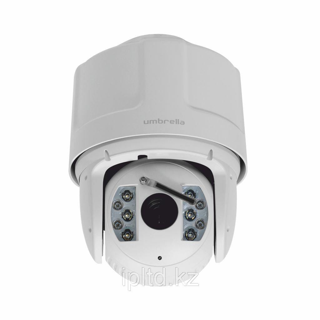 Мегапиксельная Поворотная PTZ IP камера Umbrella P837