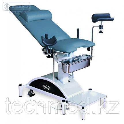 Кресло BTL-1500 гинекологическое с 3 моторами, фото 2
