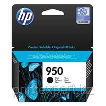 HP CN049AE №950 Black Officejet Ink Cartridge for Officejet Pro 8100 ePrinter /Officejet Pro 8600 e-All-in-One