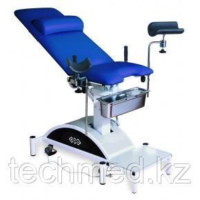 Кресло гинекологическое BTL-1500 с двумя моторами, фото 2