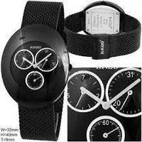 Женские часы Rado eSenza Black