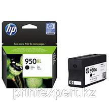 HP CN045AE Black Ink Cartridge №950XL for Officejet Pro 8100 ePrinter /Officejet Pro 8600 e-All-in-One, up to