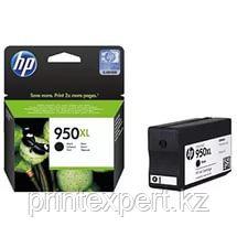 Картридж струйный HP №950XL Black