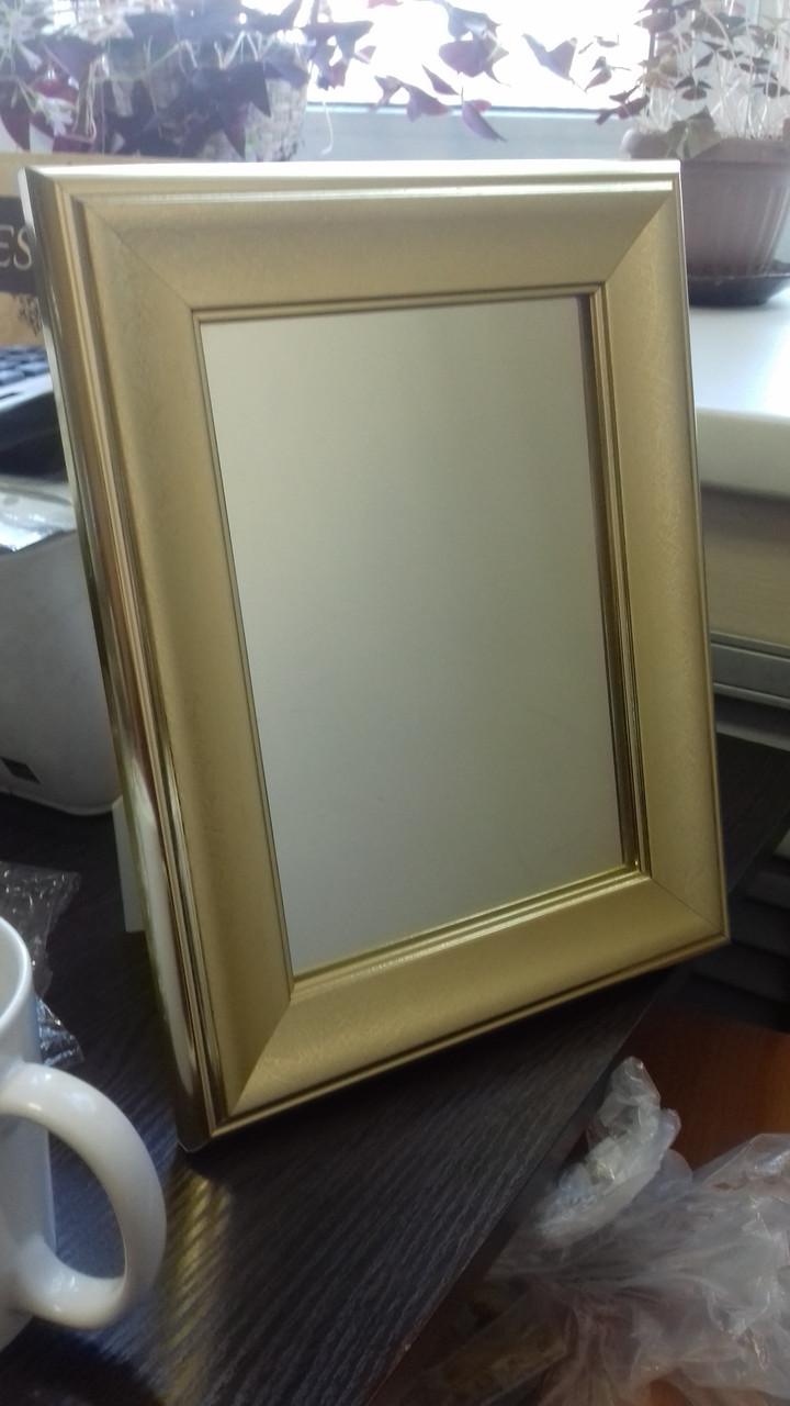 Изготовления зеркал по индивидуальному заказу