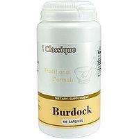 Бёрдок(Burdock) Корень лопуха