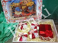 Набор коробочек Мамины сокровища,Анасының байлығы