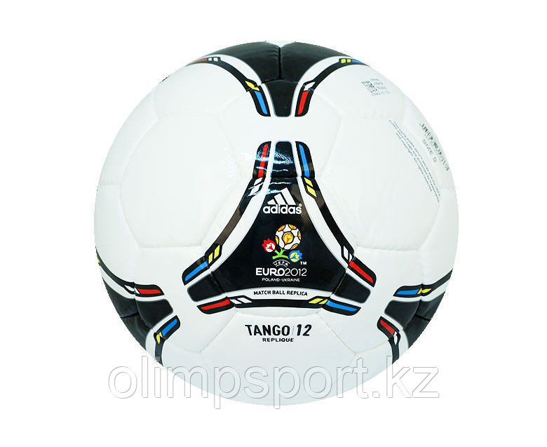 Футбольный мяч Adidas Euro 2012 Match Ball Replica