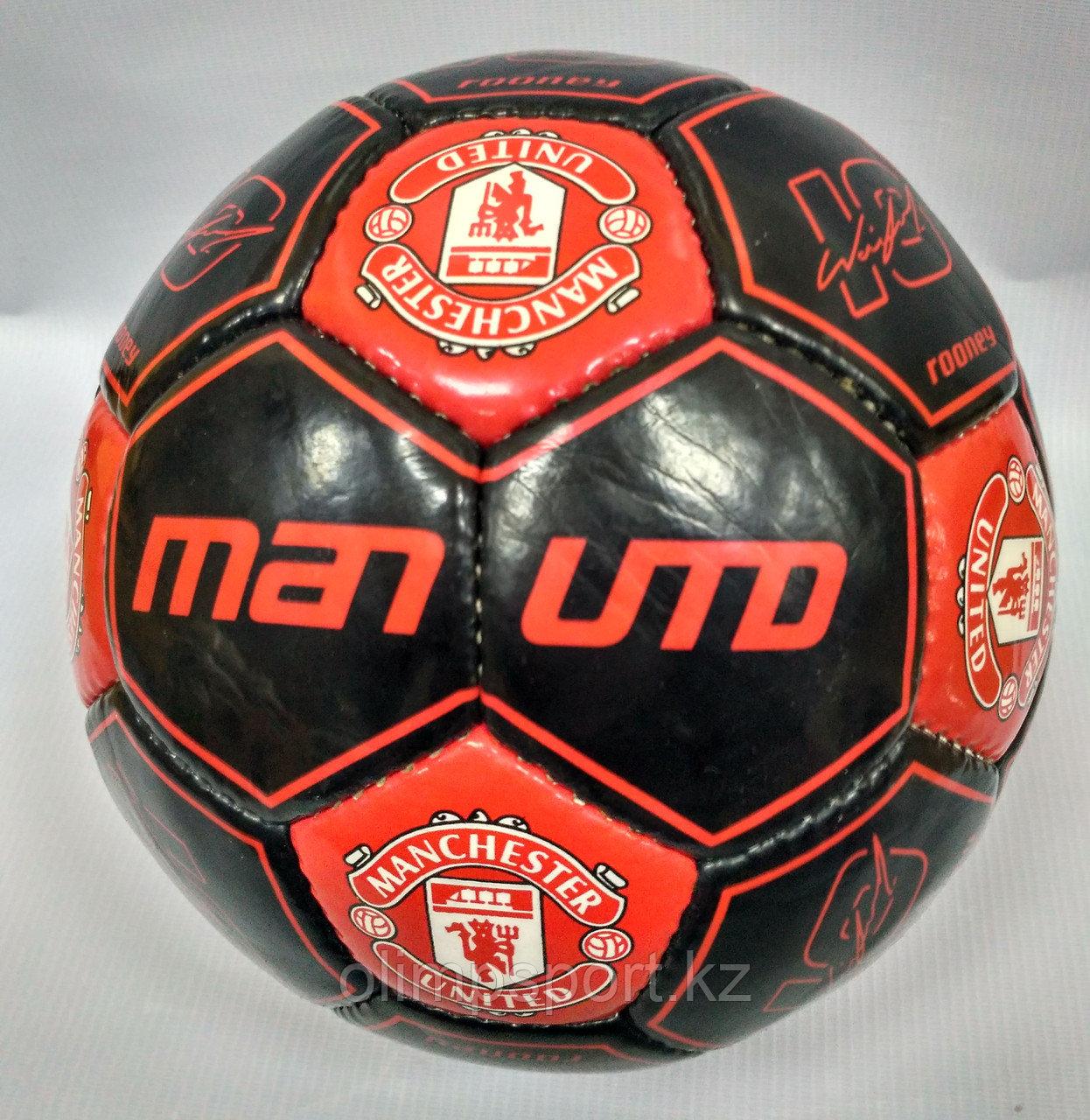 Мяч футбольный Manchester