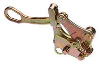 Монтажный зажим (лягушка) для кабелей СИП диаметром 8-32 мм ™КВТ
