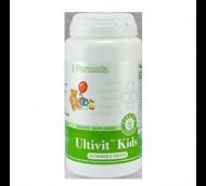 Ultivit Kids Ультивит Кидс, витамины для детей, 60 жевательных таблеток.