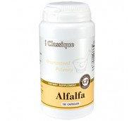 Alfalfa Люцерна, витамины, минералы, легкоусвояемый белок, повышает лактацию