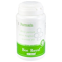 Bee Royal Би Роял, пчелиная пыльца, маточное молочко, спирулина, 90 таблеток.