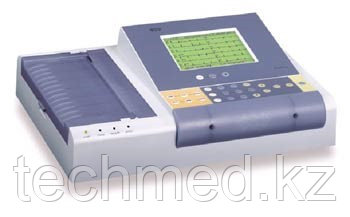 Электрокардиограф BTL- 08 LT+Spiro Pro 12-ти канальный