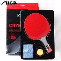 Набор для настольного тенниса Stiga Crystal