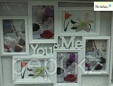 """Фоторамка  """"You&Me"""""""