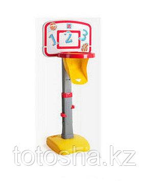 Grow`n Up 2032 ,Игровой баскетбольный комплекс