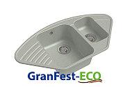 Кухонная мойка ECO 14 GranFest, фото 1
