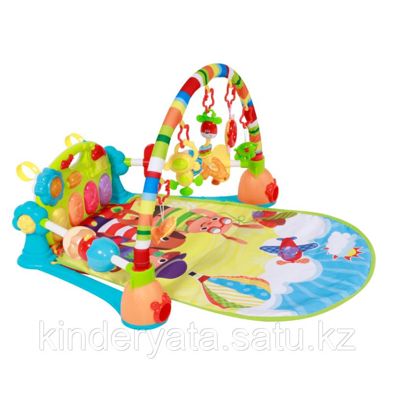 Lorelli Toys Игровой музыкальный коврик